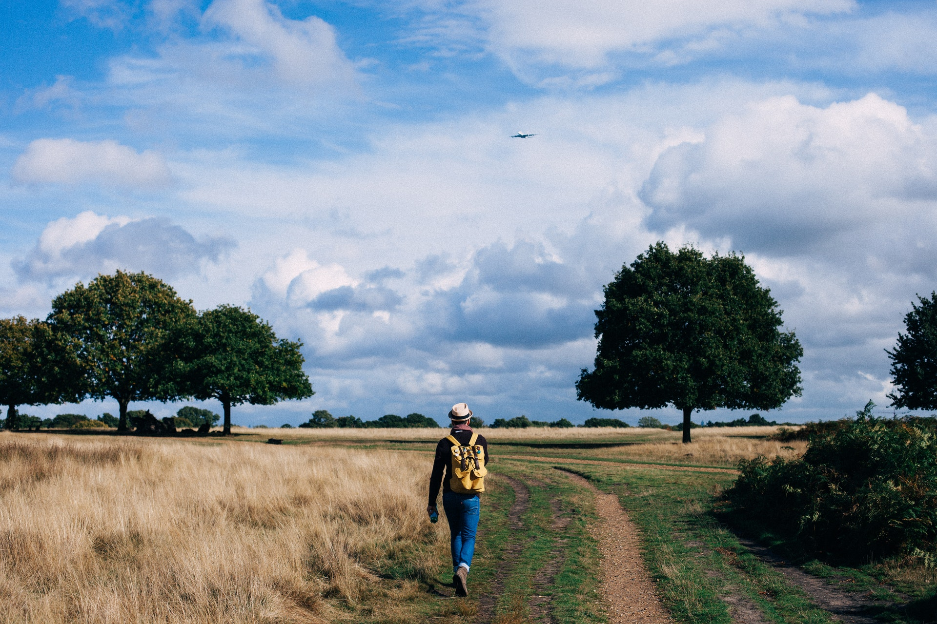 Everything You Need to Know About Walking in a Humble Way
